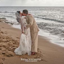 Wedding photographer Rafael sotomayor Rafaelsotomayor (rafaelsotomayor). Photo of 26.09.2018