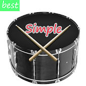 Simple Drum Basic