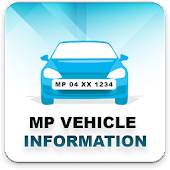 MP Vehicle Owner Details