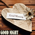 Good Morning/Nighty wishes icon