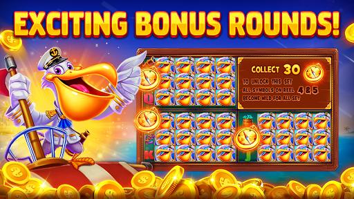 Cash Mania Slots - Free Slots Casino Games filehippodl screenshot 5