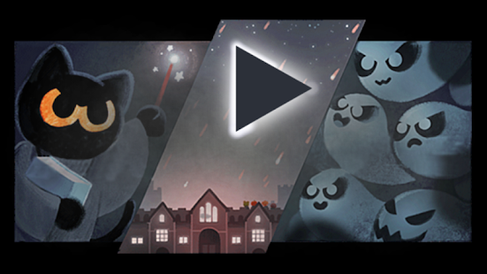 Doodle Halloween - Android Apps on Google Play