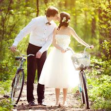 Wedding photographer Olga Tabackaya (tabacky). Photo of 27.04.2015