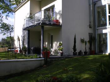 propriété à Saint-Médard-sur-Ille (35)