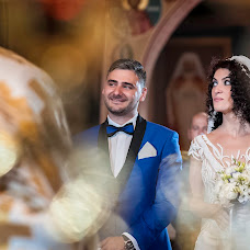 Wedding photographer Marius Pilaf (mariuspilaf). Photo of 25.06.2018