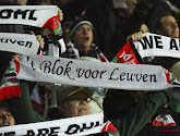 Oud-Heverlee Leuven sloot zondag de heenronde af met 15 op 42