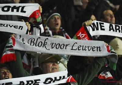 OH Leuven wint met 0-2 op het veld van Tubeke in Eerste Klasse B