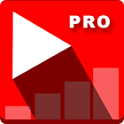 Subscribers Pro - for Youtube icon