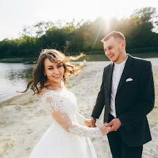 Wedding photographer Volodimir Lucik (VladimirL). Photo of 14.05.2018