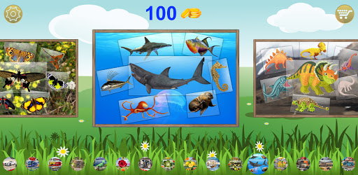 Puzzles for kids hack tool
