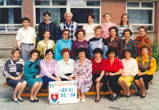 Photo: 1993-94