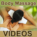 BODY Massage Videos icon