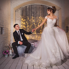 Wedding photographer Andrey Modey (grand-modey). Photo of 18.07.2017