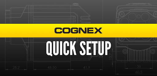Cognex Quick Setup - Apps on Google Play