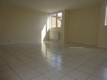 Appartement 4 pièces 86,16 m2