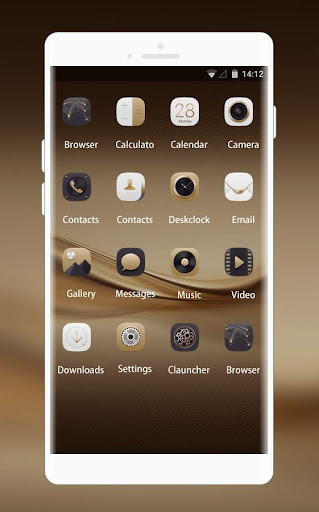 Theme for Gionee M6 Wallpaper HD 1.0.0 screenshots 2