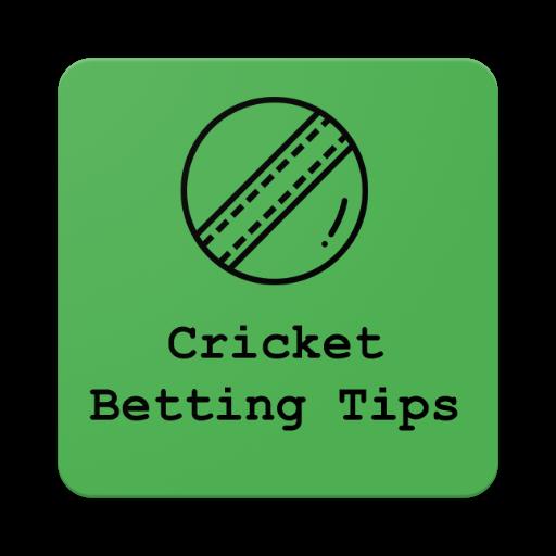 cricket betting tips app