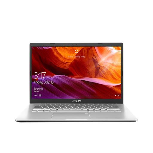 Máy tính xách tay/ Laptop Asus Vivobook X409FA-EK099T (i5-8265U) (Bạc)