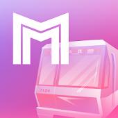 Metro Osaka Subway