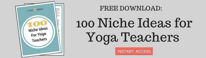 Yoga Playlist Vinyasa Flow Yoga Music The Yoga Nomads