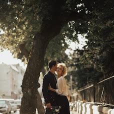 Wedding photographer Valeriya Sayfutdinova (svaleriyaphoto). Photo of 16.10.2017