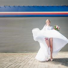 Wedding photographer Anatoliy Atrashkevich (Anatoli-A). Photo of 28.10.2017