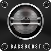 Bass Booster - Music Sound EQ