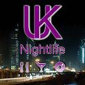 UK Nightlife icon