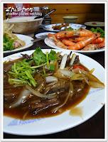 田園台菜海鮮