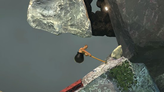 Getting Over It with Bennett Foddy Game Guide