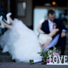 Wedding photographer Nadiya Kalyuta (nadika). Photo of 09.08.2017
