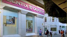En Almería, Dentix tiene clínica en el Paseo.