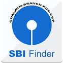 SBI Finder icon
