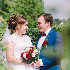Wedding photographer Aleksandr Kuznecov (alex5051). Photo of 20.07.2017