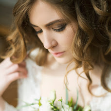 Wedding photographer Olya Veyderpas (veyderpas). Photo of 25.04.2017