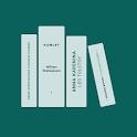 PocketBook reader  - pdf, epub, fb2, mobi, mp3 icon