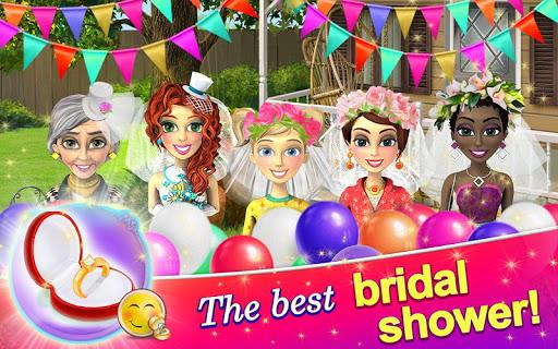صالون الزفاف 2 لقطات 10