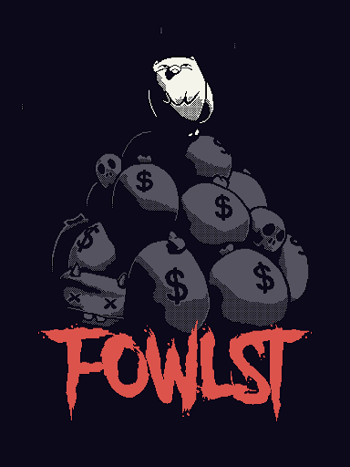 Download Fowlst MOD APK 10