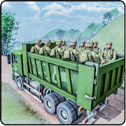 US Army Transport Truck Simulator