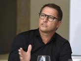 Vital Borkelmans n'est plus le sélectionneur de la Jordanie