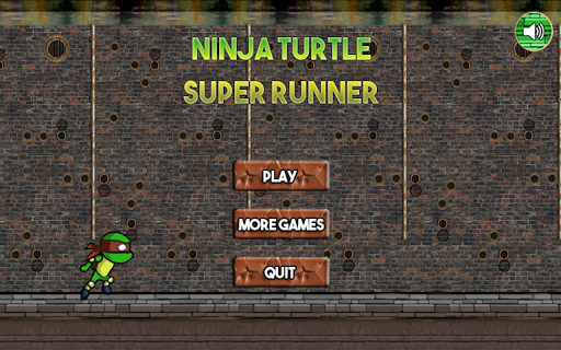 忍者乌龟超级亚军
