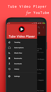 Play Tube & Video Tube Screenshot