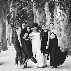 Wedding photographer Sándor Végh (veghsandor). Photo of 01.09.2017