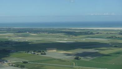 Photo: Letiště Calais