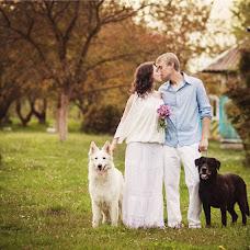 Wedding photographer Miroslava Molitovnik (mmyroslava2008). Photo of 05.05.2013