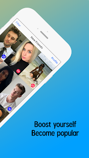 Russian dating for snapchat instagram and kik - náhled