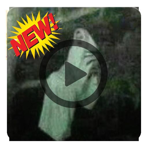 Video Penampakan Hantu