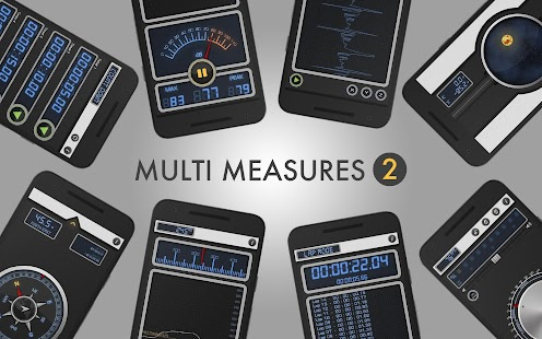 Measures 2 14 Pro Tools W Decibel 10 Db Meter