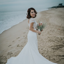 Wedding photographer Jason Le (jasonlphotograph). Photo of 17.12.2016
