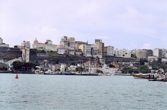 Photo: #002-Salvador de Bahia